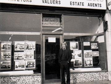 Your local Estate Agent since 1971